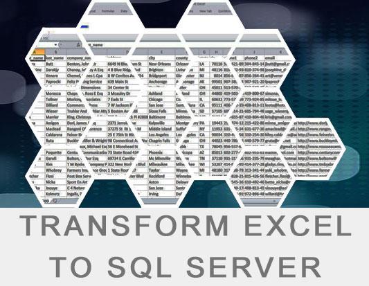 Excel-to-SQL-SHORT