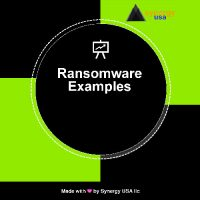 Ransomware-Examples
